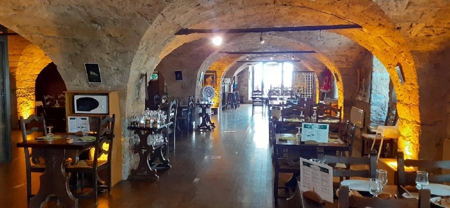 Restaurant La Cave des Saveurs