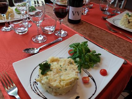 La Pastorale, OT Villefranche-Najac