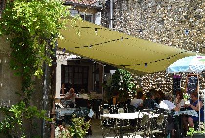 Restaurant des Voyageurs, Elodie CALAZEL