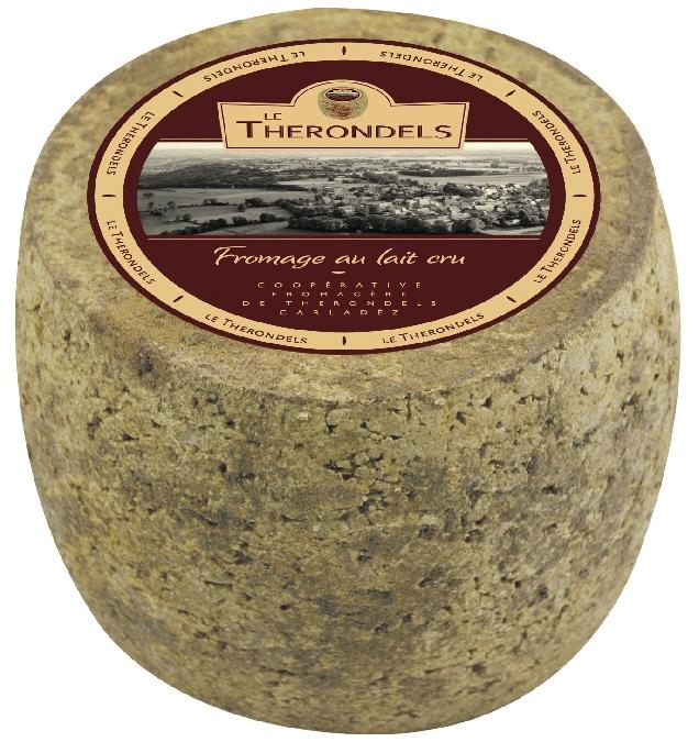 Fromage Le Thérondels