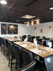 Restaurant La Suite