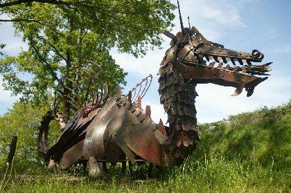 Musée de la forge : visite