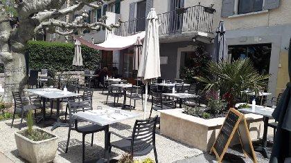 Restaurant Le Selvois