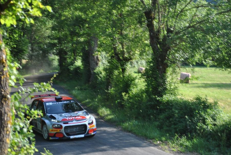 Rallye du Rouergue