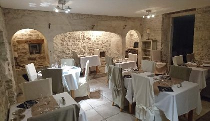 Restaurant Le Commerce, OFFICE DE TOURISME DU LAISSAGAIS