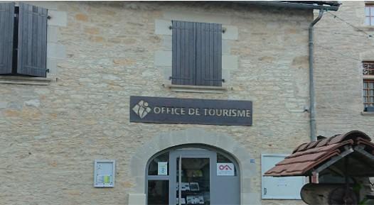 Office de Tourisme Ouest Aveyron - Bureau de Villeneuve