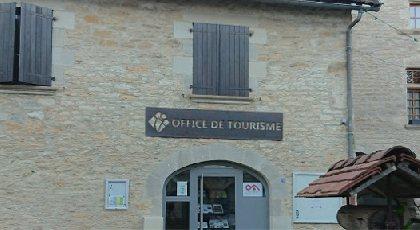 Office de Tourisme Ouest Aveyron - Bureau de Villeneuve, OT Villefranche-Najac