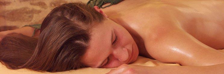 Le Corps mémoire - Massage bien-être
