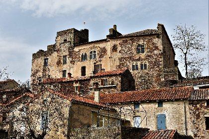 Château de Latour - Journées du patrimoine
