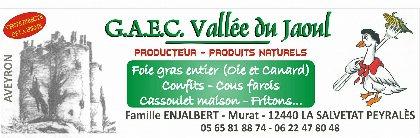 Ferme Vallée du Jaoul