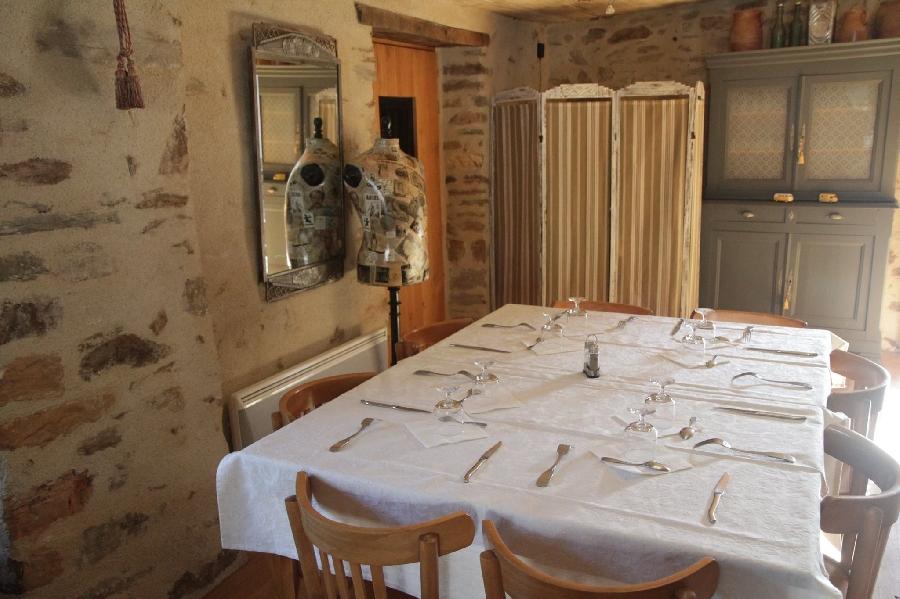 """Café-Restaurant """"Le Relais du Sentier"""""""