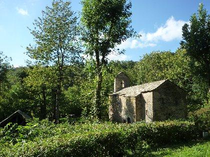 Site de Saint-Clair de Verdun, Ségala Vivant