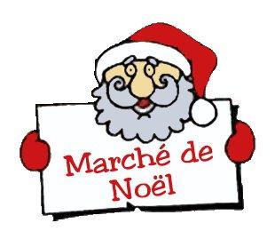 Marché de Noël à Camarès