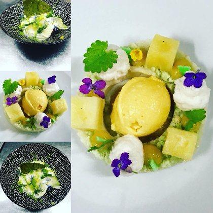 Restaurant Art et Galets,