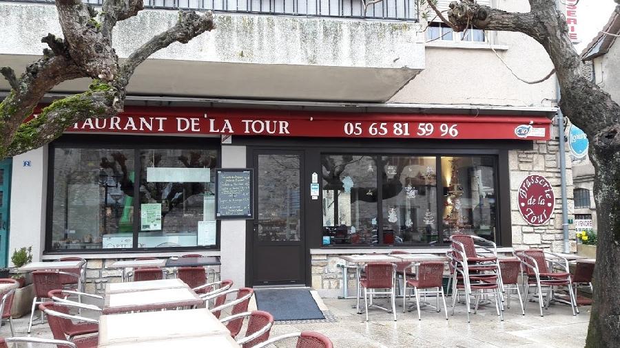 Brasserie de la Tour