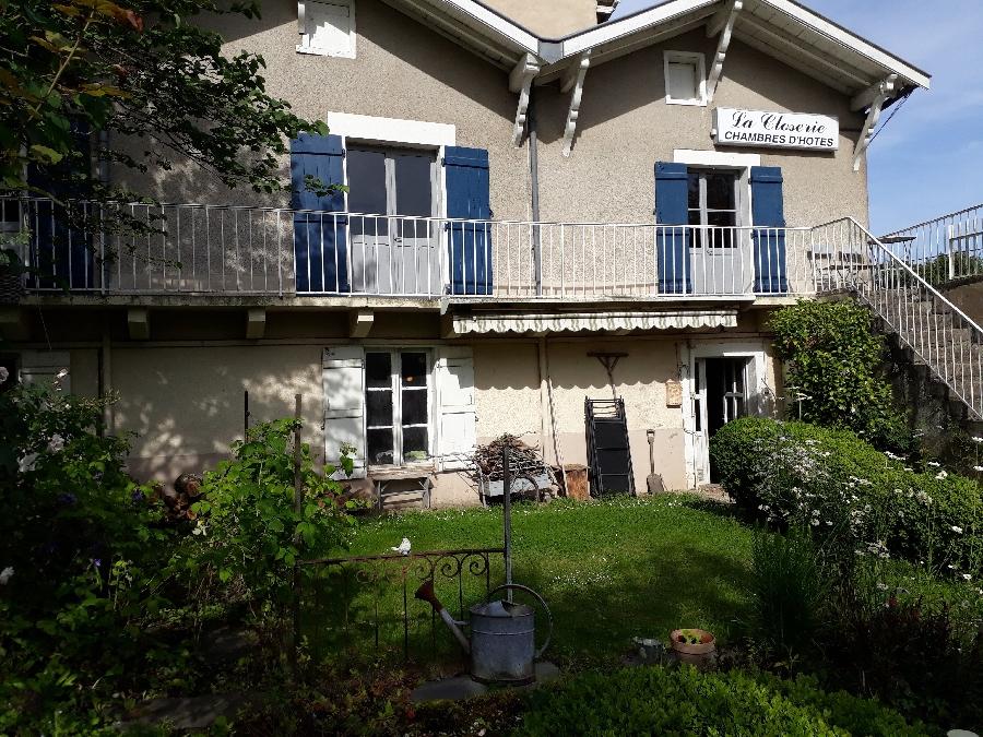 Gîte L'Aveyron