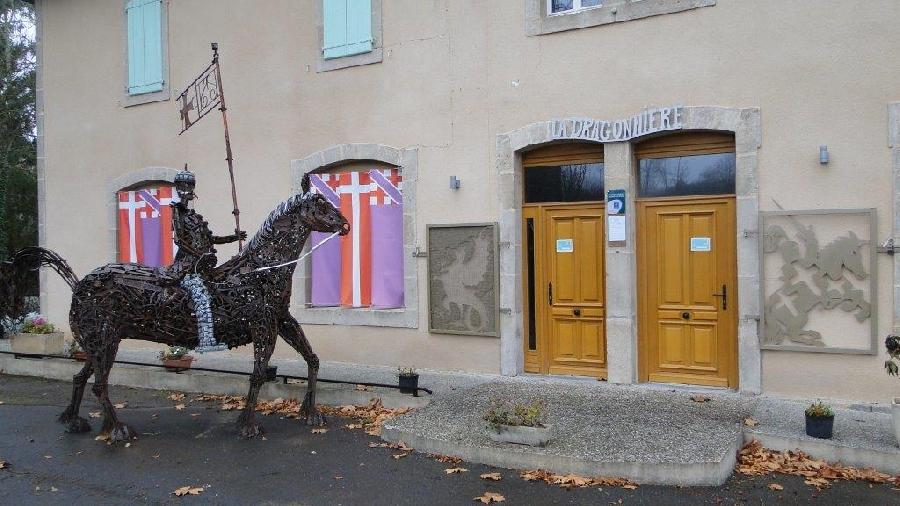 Musée de la Dragonnière