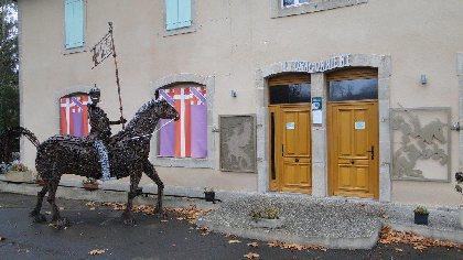 Musée de la Dragonnière,