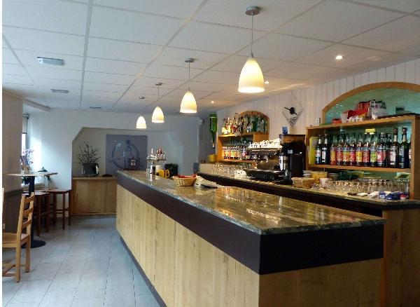 Restaurant Le Flo'Bar
