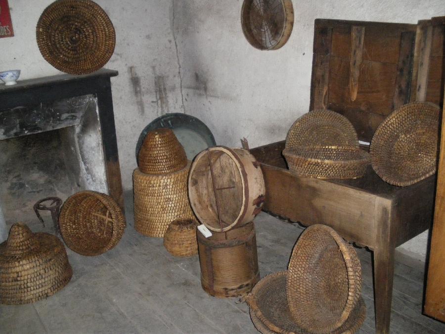 Musée sur le sentier de l'imaginaire de Taussac