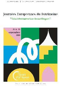Journées  du patrimoine en Terres d'Aveyron - Programme complet