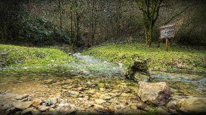Sources de l'Aveyron, ©Florent Deltort PHOTOGRAPHE