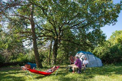 Camping de La Tacherie