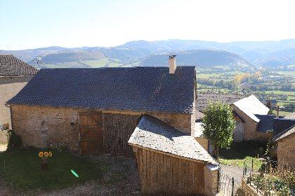 La Grange de Saint Grégoire - H12G006082, La Maison de Saint-Grégoire