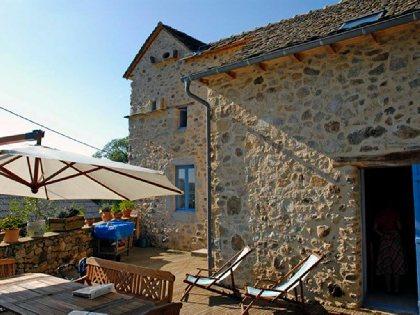 Les Combes Douces La Huppe - AYG3050, OT Villefranche-Najac