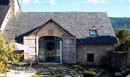 Gîte La Grange - H12G005856,