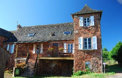 maison Lou Secadou,