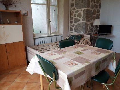 Le Gîte de Campuac - Anne-Marie Viguier, OT Terres d'Aveyron