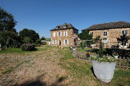 Château de Vèzes Ecogite Buddleja - AYG4042