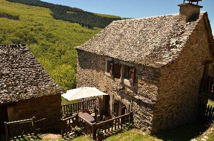 Gite du Clapier - H12G005410, Office de Tourisme des Causses à l'Aubrac