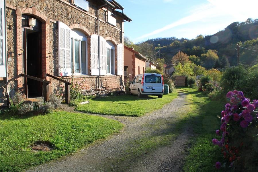 La Bastide du Puech - CH219