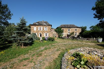 Château de Vèzes Ecogite Rainbow - AYG4046
