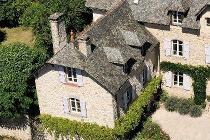 Gite Le Clos St Georges - H12G005810, OT Terres d'Aveyron