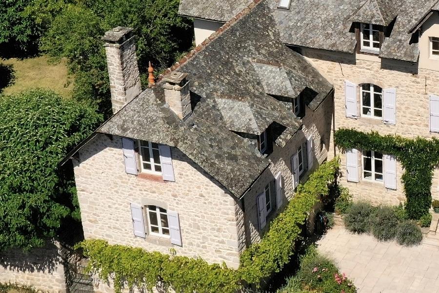 Le Clos Saint Georges - H12H005903