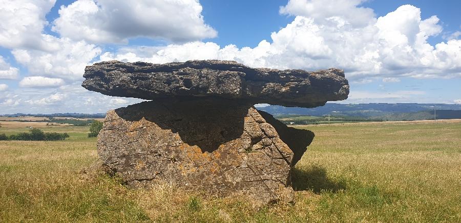 Circuit des dolmens