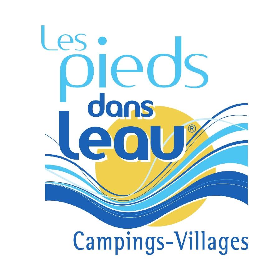 Airotel Camping La Source a le label Les pieds dans l'eau