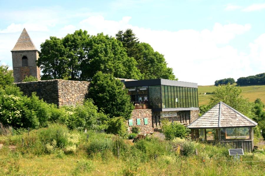 Maison de l'Aubrac