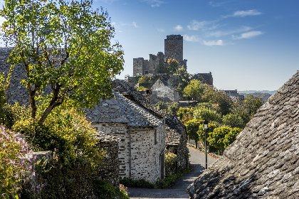 Château de Valon - ouverture reportée