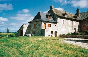 Gîte communal de La Capelle