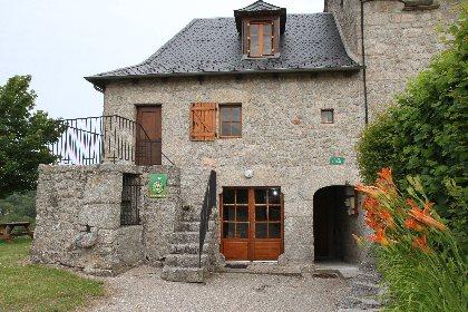 Gîte communal à La Capelle