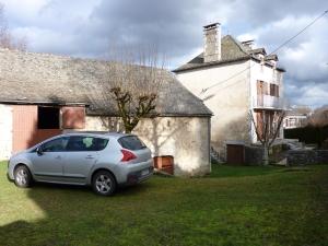 Gîte Le Lucadou