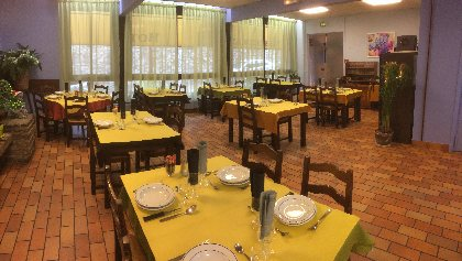 Hôtel-restaurant  l'Agapanthe