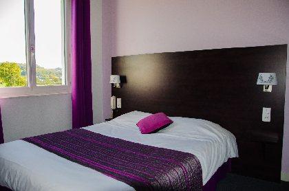 HOTEL AUX BERGES DE L'AVEYRON,