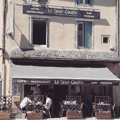 Hôtel Le Sent Ginièis