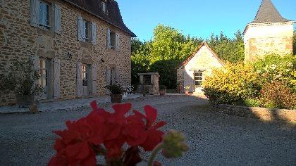 Domaine de l'Asenon, OFFICE DE TOURISME DE CAPDENAC (BUREAU DE L'OT DU PAYS DE FIGEAC)