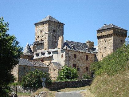 Cyclotourisme : Circuit du Causse et de la Vallée de la Serre